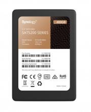 SYNOLOGY SAT5200-480G SSD Interno 480 Gb Serial ATA III
