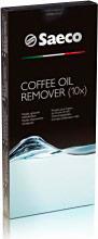 Saeco Kit di pulizia per Macchina caffè Saeco Rimuove lolio del caffè CA670499