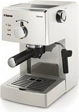 Saeco Macchina Caffè Espresso Manuale cialdepolvere Saeco Poemia HD842321