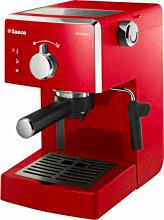 Saeco Macchina caffè Manuale Espresso CialdeMacinato Saeco Poemia HD842322