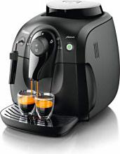 Saeco Macchina Caffè Automatica Macinacaffè Grani Caffè Xsmall HD864501