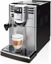 Saeco Macchina Caffè Espresso Automatica Caffè in grani 2tz Incanto HD891401