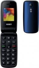 """SAIET 13500698 Like Smartphone 1.8"""" 75 G Blu"""