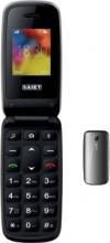 """SAIET 13500699 Like Smartphone 1.8"""" 75 G Grafite"""