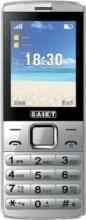 "SAIET 13500710 Like Smartphone 2.4"" 75 G Argento"
