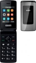 """SAIET 13500742 Like Smartphone 2.4"""" 95 G Blu"""