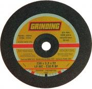 Saint Gobain 66252922840 grinding Disco Per Marmo ø 230x3,2 Ldmc Pezzi 25