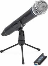 Samson SWX1UQ6 Microfono Wireless Interfaccia USB  Stage X1U