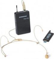 Samson Stage XPD1 Microfono Palco Wireless Senza fili Autonomia 20 h + Ricevente USB XPD1