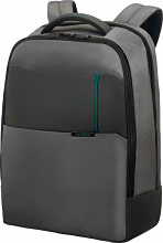 "Samsonite 16N09006 Zaino Porta Pc Notebook 17,3"" colore Nero - 76374-1009 QIBYTE"