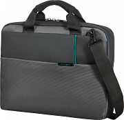 "Samsonite 16N-09-001 Borsa Notebook 14,1"" colore Antracite -  QIBYTE"