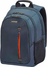 "Samsonite 16N-09-004 Zaino Porta Notebook PC portatile fino 14.1"" Blu"