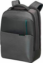 """Samsonite 16N-09-005 Zaino Porta Pc Notebook 15,6"""" colore Nero -  QIBYTE"""