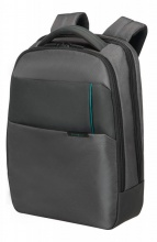 "Samsonite 8000425 Zaino Porta Notebook PC portatile fino 14.1"" Blu"