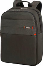 "Samsonite CC819006 Zaino Porta Pc Notebook 17,3"" colore Nero -  Network 3"