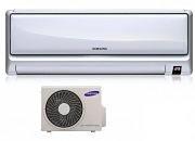 Samsung Climatizzatore Inverter 9000 Btu Condizionatore Pompa di Calore AQV09EWENX