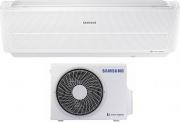 Samsung AR09RXPXBWKNEU+AR09RXPXBWKXEU Climatizzatore Inverter 9000 Btu Condizionatore F-AR09EVO Windfree Evo