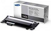 Samsung Toner Originale Nero CLP360365368, CLX33003305 CLTK406SELS