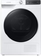 Samsung DV80T7220BTS3 Asciugatrice Classe A+++ 8 Kg 60 cm Pompa di Calore