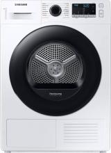 Samsung DV80TA220AE Asciugatrice a Pompa di Calore Classe A+++ 8 Kg 60 cm