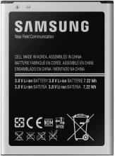 Samsung EB-B500BEBECWW Batteria per Telefono Cellulare Galaxy S4 mini i9195