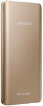 Samsung EB-PN920UFEGWW Batteria portatile esterna per Smartphone 5200mAh USB Oro