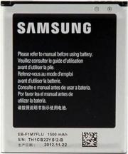 Samsung EB-F1M7FLUC Batteria ricaricabile Ioni di Litio Samsung Galaxy S3 Mini