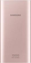 Samsung EB-P1100BPEGWW Power Bank Caricabatterie Portatile 10000 mAh 2 USB Rosa