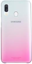 Samsung EF-AA405CPEGWW Custodia Cover per Galaxy A40 Rosa