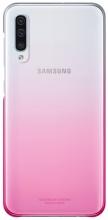 Samsung EF-AA505CPEGWW Custodia Cover a Guscio per Galaxy A50 Rosa
