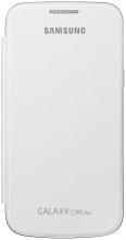 Samsung EF-FG350NWEGWW Custodia cover copribatteria Galaxy Core Plus Col Bianco
