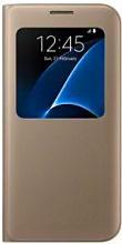 Samsung EF-CG935PFEGWW Cover Custodia a libro Smartphone Galaxy S7 edge
