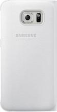 Samsung EF-WG920PWEGWW Custodia cover TPU flip libro smartphone Galaxy S6