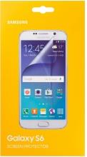 Samsung ET-FG920CTEGWW Pellicola protettiva cellulare smartphone Galaxy S6 2 pz