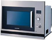 Samsung Forno Microonde Incasso Combinato Grill Ventilato 34 lt 60 cm FC139STFCB