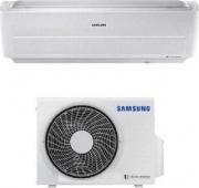 Samsung AR09NXWXBWKNEU+AR09NXWXBWKXEU Climatizzatore Inverter 9000 Btu Condizionatore Pompa Calore AR09NXD WindFree