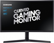 Samsung LC24FG73FQU Monitor PC 24 Pollici LED Gaming Curvo Full HD 2 HDMI - C24FG73