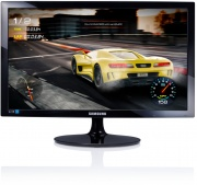 "Samsung LS24D330HSX Monitor PC Display 24"" Full HD 250 cdm² 1000:1 VGA DVI HDMI S24D330H"