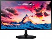 Samsung LS27F350FHUXEN Monitor PC 27 LED Full HD 1920x1080 16:9 250cd 4ms LS27F350FHUXEN