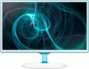 "Samsung Monitor TV LED 24"" Full HD 250 cdm² 1000:1 USB VGA - LT24D391EI ITA"