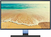"Samsung Monitor TV LED 24"" Full HD 250 cdm² 1000:1 DVB-T VGA LT24E390EI ITA"