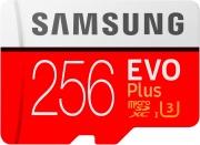 Samsung MB-MC256GAEU Scheda di Memoria MicroSD XC 256 GB Classe 10 -   EVO Plus