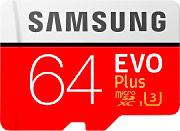 Samsung MB-MC64GAEU Micro sd 64 gb Scheda di memoria SDHC Memory Card Classe 10