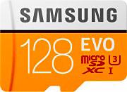 Samsung MB-MP128GAEU Scheda Memoria Micro SDXC 128Gb Classe 10 Adattatore SD