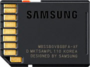 Samsung Scheda di Memoria SD HC 32 Gb Classe 10 - MB-SGBGBEU