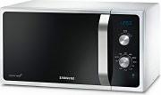 Samsung Forno Fornetto Microonde Combinato Grill 23Lt 800 W MG23F301ECW