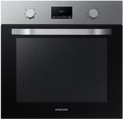 Samsung NV70K1340BS Forno Incasso Elettrico Ventilato Multifunzione 70 Lt A 60cm