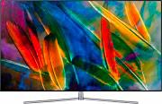 "Samsung QE65Q7FAMT TV LED 65"" 4K Curvo DVB T2 Smart TV Internet TV Wifi  ITA"