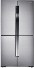 Samsung RF60J9021SR Frigorifero Americano Side by Side 679Lt A++ No Frost  OUTLET