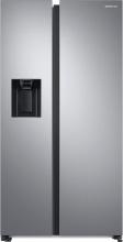 Samsung RS68A8842SLEF Frigorifero Americano Side by Side 609 lt D (A+++) No Frost RS68A8842SL